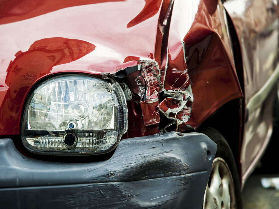 What Should You Do After an Accident?